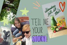 Warum wir jetzt auf Insta Stories zu finden sind, obwohl wir uns so lange gegen Snapchat gewehrt haben