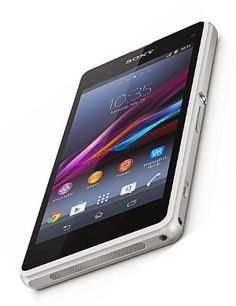 Sony Xperia Z1 Compact D5503 Phone 4 Numbers Android Pin Screen Unlock