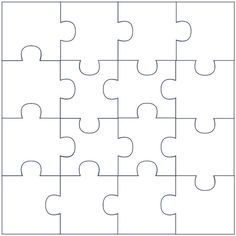 1000 Images About Puzzles On Pinterest Printable