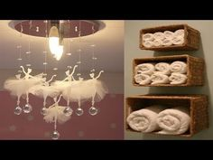Top Amazing Room Decor! Easy Crafts Ideas at Home - YouTube