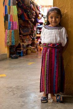 Visit Sara in Guatemala