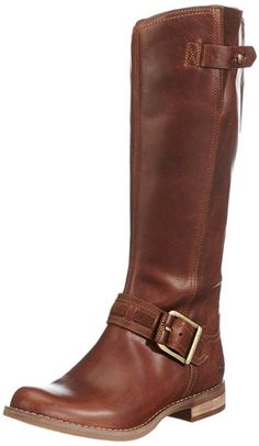9be1a9b218f Timberland Women s Savin Hill Kne-High Boot---I love my new boots!