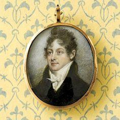museums antique miniature paintings | Miniature Paintings, Fine Art Antique Miniatures, English Miniatures ...