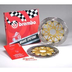 and New Brembo HP front brake floating rotors, set (L+R), for Suzuki GSXR models. We also carry CNC (billet) master cylinders, brake rotors, calipers and other Brembo products. Ducati Desmosedici Rr, Gsxr 1000, Brake System, Road Glide, Brake Rotors, Front Brakes, Motorcycle, Cbr, Pump