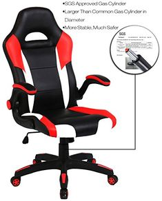 respawn 104 racing style gaming chair reclining ergonomic leather