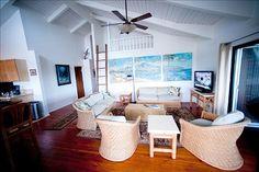 House vacation rental in Waimea Bay from VRBO.com! #vacation #rental #travel #vrbo
