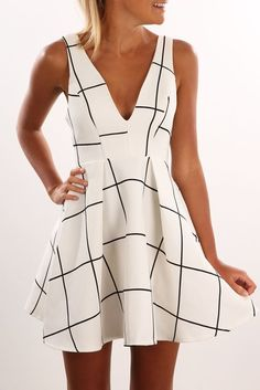 Love Game Dress