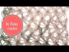 How to Crochet the Half Double Crochet 5 Together Puff - YouTube