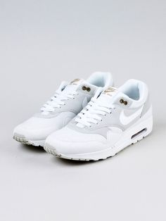NOTED: WHITE-ON-WHITE SNEAKERS