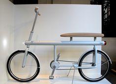 4797d9d597d punkt. urban mobility project sees top art schools design e-bikes for  different european cities