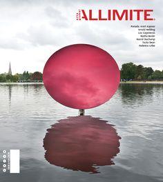 Edición Nº61 | Julio-Agosto 2013 | En portada Anish Kapoor