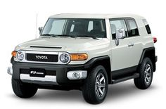 Toyota FJ Cruiser Toyota Vios, Toyota Hiace, Used Toyota, Reliable Cars, Mid Size Suv, Toyota Fj Cruiser, Jeep Rubicon, Suv Cars, Lifted Ford Trucks