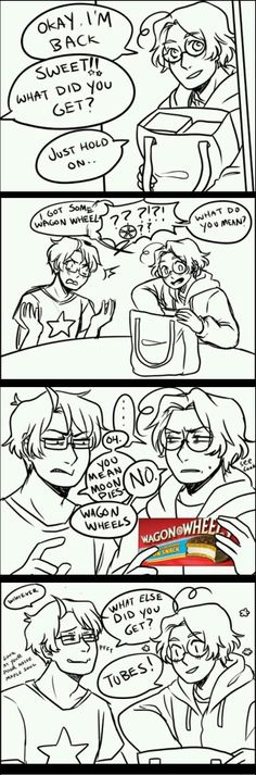 """Part 1- I don't think I will ever not find it amusing that in the bottom panel it says """"look at your poor naive maple soul."""""""