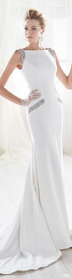 131088024f9d 74 skvelých obrázkov z nástenky Jednoduché svadobné šaty  Simple ...