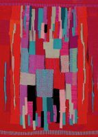 Priscilla May Alden -'Portal' part of a series by Priscilla called Ancient Flow