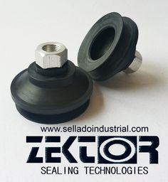 Succionadores Neumáticos http://selladoindustrial.com/esp/index/item/6/empaques-de-hule #selladoindustrial #zektorweb