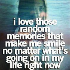 Happy Memories Life Quotes Quotes Positive Quotes Quote Happy Smile  Memories Life Quote Instagram Quotes