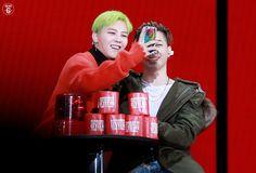 161204 G-Dragon & Taeyang - Hajimari No Sayonara Event in Nagoya  © DEAR-G | Do not edit.