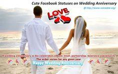 Get more Cute Facebook Statuses @ http://www.voiceable.org/cute-facebook-statuses.html Cute Facebook Statuses, Social Media Status Update