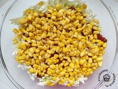 Sałatka Hit imprezy z kurczakiem - KulinarnePrzeboje.pl Vegetables, Food, Essen, Vegetable Recipes, Meals, Yemek, Veggies, Eten