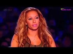 The X Factor UK • Ella Henderson • Audition • Absolutely Amazing • 18th August • Xfactor