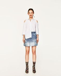 cea8b63f6e4e 11 Best Shopping Wishlist images | Woman, Zara women, Bass shoes