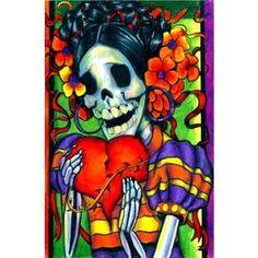 Dia de los Muertos The Day of the Dead