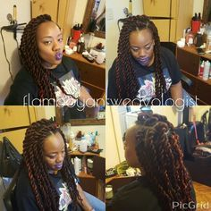 ... ) on Pinterest Crochet Braids, Marley Hair and Max Hydration Method