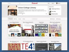 ACRL 2013: Academic Libraries - Union College Library, Lincoln, NE  [11/7/12]
