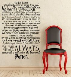 in this house we solemnly swear - Pesquisa Google
