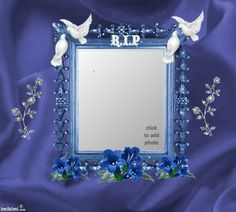74 Best Photo Frame Rip Images Frames Souvenirs In Loving Memory