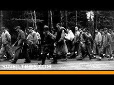 Eugenia Unger: Yo sobreviví al Holocausto nazi. Video – AB Magazine
