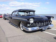 #car #classic #convertible #shiny #retro #vintage #hot #custom