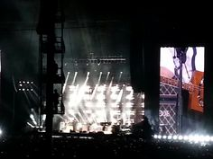 Sir Paul McCartney playing with Nirvana reunited in Seattle. Bucket list moment of all time for me.