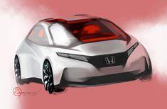 Honda_City_9.jpg 1,600×1,050 ピクセル
