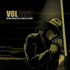 volbeat......a great band from Denmark that combines Metallica, rockabilly, Johnny Cash and Elvis