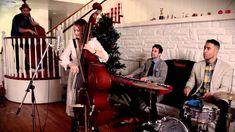 Kate Davis `j Christmas Cover, Christmas Albums, Blue Christmas, Elvis Presley, Traditional Christmas Songs, Xmas Music, Kate Davis, Patsy Cline, All About That Bass