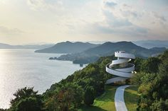 Architect Hiroshi Na