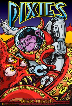 Pixies - bigtoe142