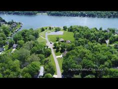 Beautiful Apple Valley Lake home for sale at 793 Berry Road, Howard, Ohio. This video captures elevated views of a 2 parcel property and the easy access to Apple Valley Drive and Davis Beach. Catch our drone footage of views from the lake, backyard, and above the home. For more Knox County Drone footage, click HERE:  https://www.youtube.com/user/KNOXCOUNTYOHIOcom/videos  . Brought to you by Mount Vernon Ohio REALTOR Sam Miller of REMAX Stars Realty 740-397-7800. #KnoxCountyOhio…