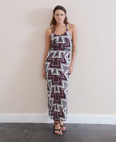 Free People Serves You Right Maxi Dress | South Moon Under