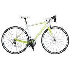 7 Best Women's Road Bikes Between and - Total Women's Cycling Buy Bike, Bike Run, Road Cycling, Cycling Bikes, Scott Contessa, Specialized Mountain Bikes, Bike Deals, Road Mountain Bike, Carbon Road Bike