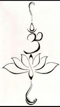 31 Best Yoga Tattoo Art Images Yoga Tattoos Tatoos Tattoo