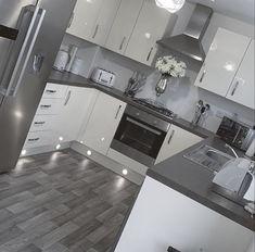 Luxury Kitchen Design, Kitchen Room Design, Dream Home Design, Home Decor Kitchen, Interior Design Kitchen, House Design, Dream House Interior, Room Design Bedroom, Luxury House Plans