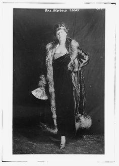 tous les jours millésime: Femmes Mode des années 1910