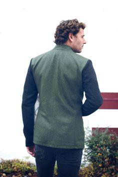 Men Sweater, Sweaters, Fashion, Black, Moda, Fashion Styles, Sweater For Men, Pullover, Sweater