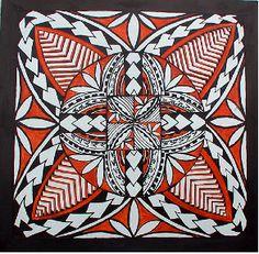 Samoan Tattoo Designs for Strength Maori Designs, Polynesian Designs, Polynesian Art, Polynesian Culture, Tattoo Designs, Polynesian Tattoos, Aztec Designs, Tongan Tattoo, Marquesan Tattoos
