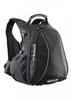 HELD Ontario рюкзак черн.