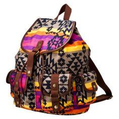 because sometimes Mom needs a back to school bag too :)