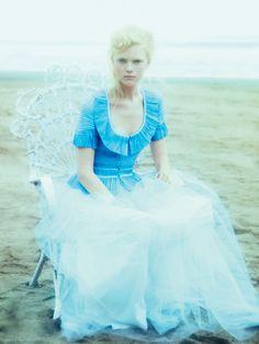 Dream Works by Sebastian Kim, Teen Vogue, April 2012